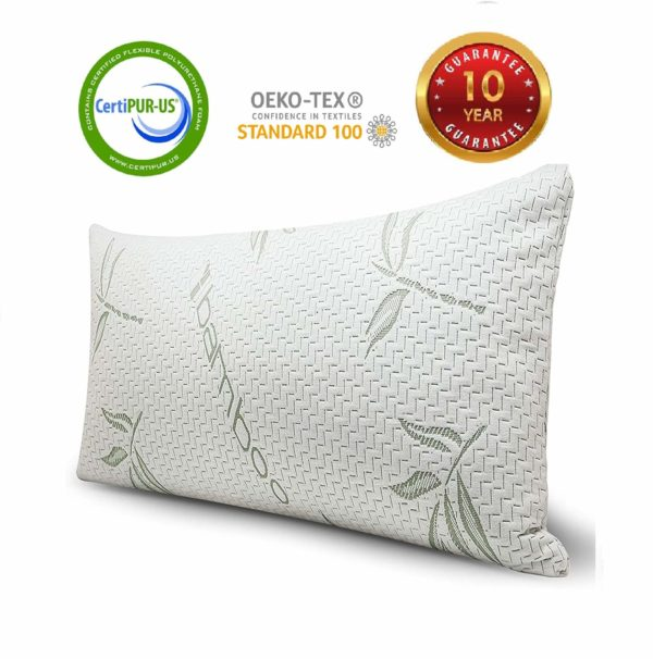coolbamboopillow_single_queen_king_oekotex_standard_100_certipur_us_guarantee