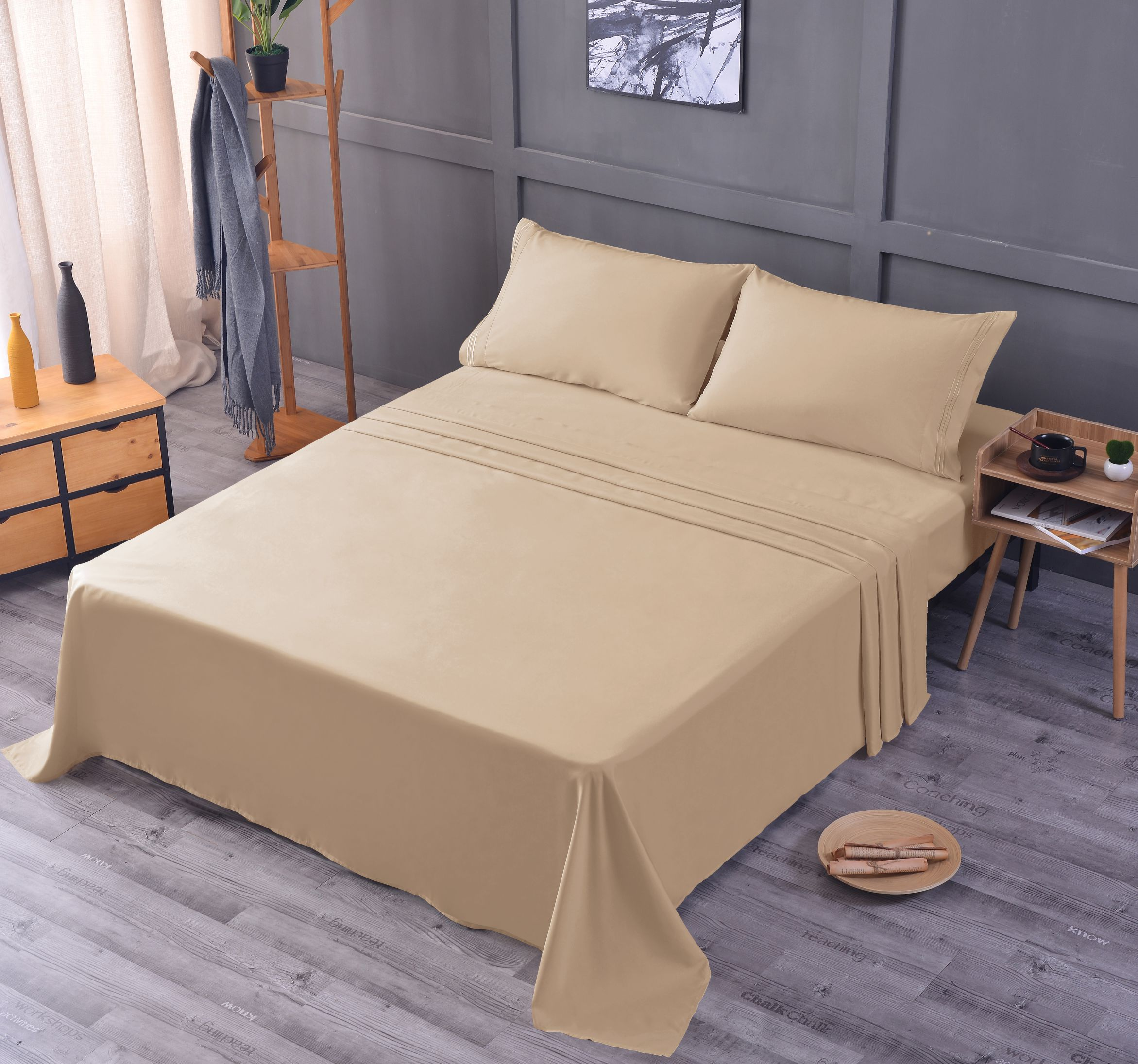 Cool Bamboo Bed Sheet Sets Cool Bamboo Pillow Easter Gift