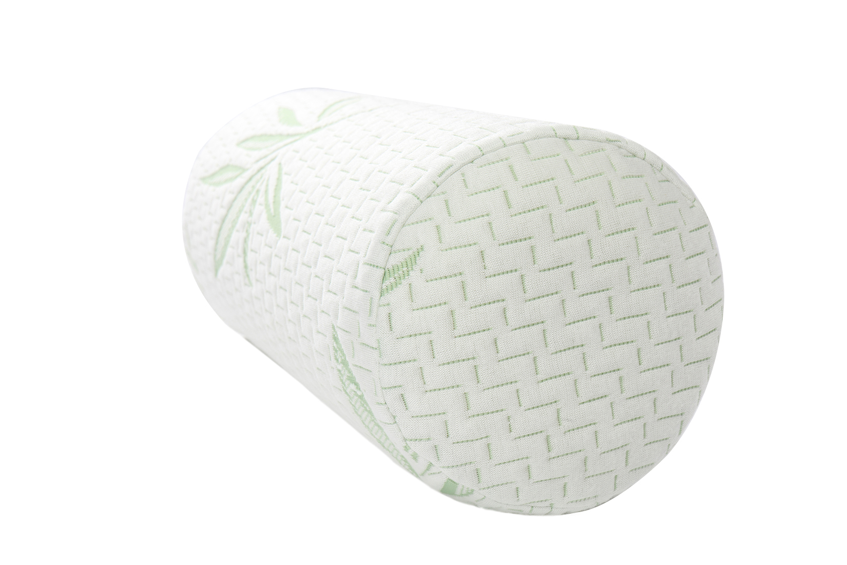 Cool Bamboo Cylinder Pillow Cool