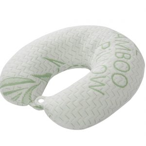 Home Cool Bamboo Pillow Organic Ortopedic Comfort